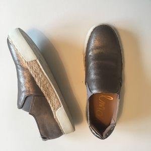 Sam Edelman Metallic Size 6.5